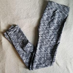 Black & White Leggings